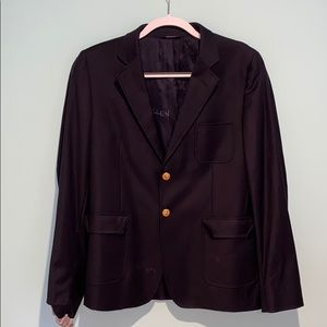 Black Blazer/Sport Coat